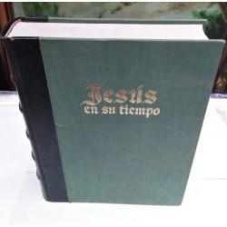 Daniel Rops - Jesús en su...
