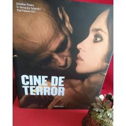 CINE TERROR - Editorial...