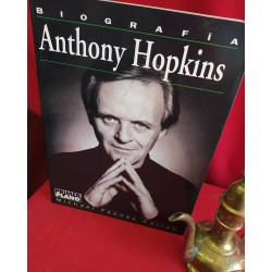 Biografía ANTHONY HOPKINS -...