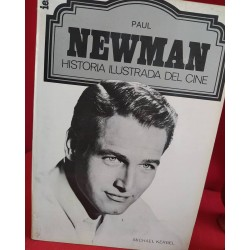 PAUL NEWMAN - Historia...