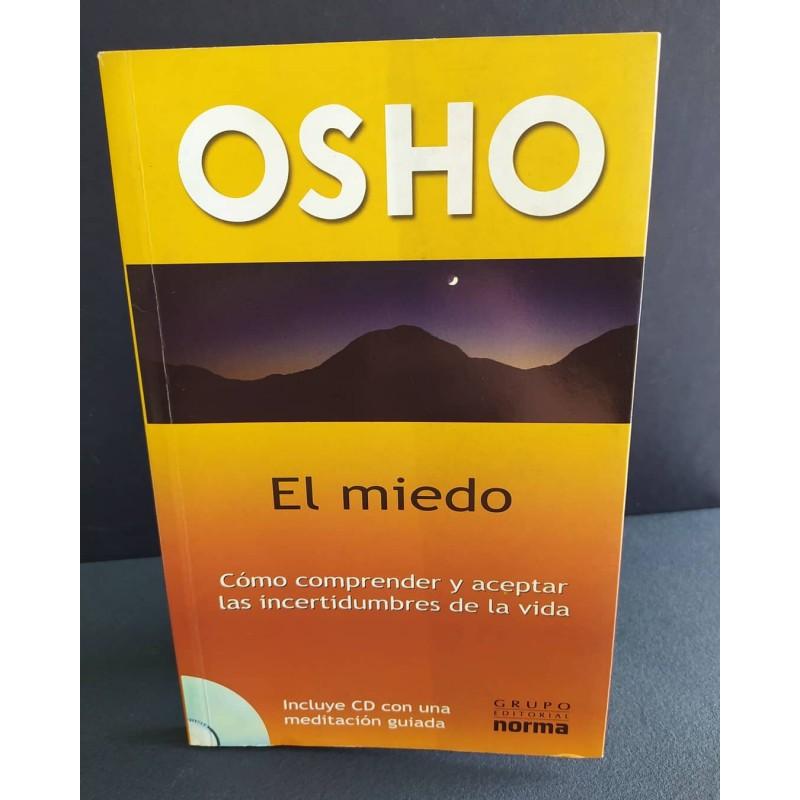OSHO - EL MIEDO