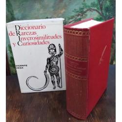 Vicente Vega - Diccionario...