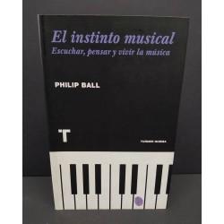EL INSTINTO MUSICAL