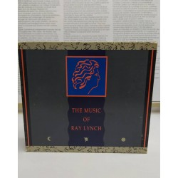 THE MUSIC OF RAY LYNCH 3 CD's