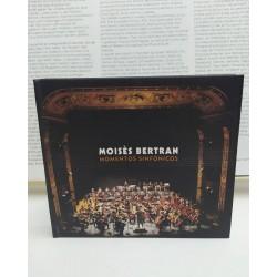 MÚSICA DE MOISES BERTRAN