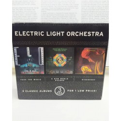 ELECTRIC LIGTH ORCHESTRA 3...