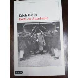 Erich Hackl - Boda en...
