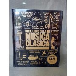 El libro de la música...
