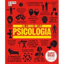 El libro de la psicología -...