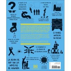 El libro de la economía -...