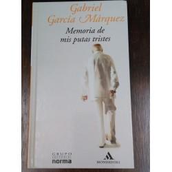 Gabriel Garcia Marquez -...