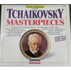Tchaikovsky Masterpieces -...