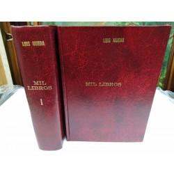 Luis Nueda - Mil Libros ( 2...