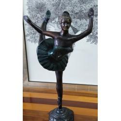 Bailarina Bronze