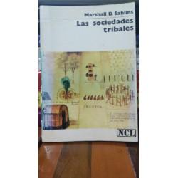 LAS SOCIEDADES TRIBALES -...