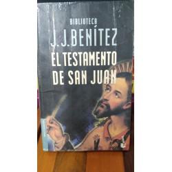 EL TESTAMENTO DE SAN JUAN -...