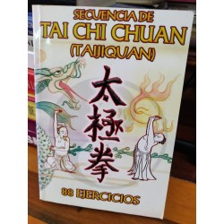 TAI CHI CHUAN - 88 EJERCICIOS