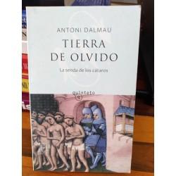 TIERRA DE OLVIDO - ANTONI...