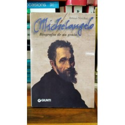 MICHELANGELO - BRUNO NARDINI