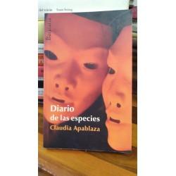 DIARIO DE LAS ESPECIES -...
