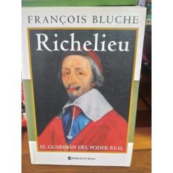 RICHELIEU - FRANCOIS BLUCHE