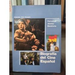 Biografia del Cine Español...