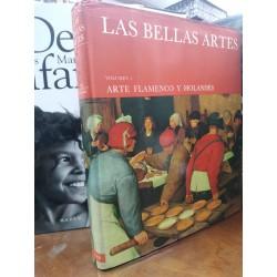 Las Bellas Artes - Volm....