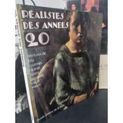 RÉALISTES DES ANNÉS 20 -...