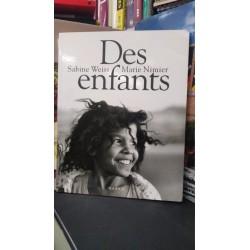 DES ENFANTAS - SABINE...