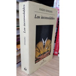 LOS INCONSOLABLES - KAZUO...