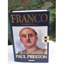 Paul Preston - Franco (...